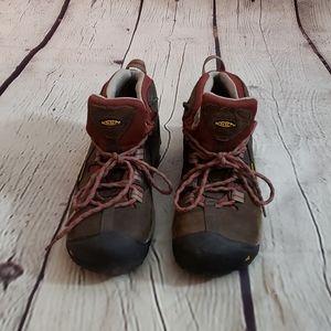 Keen Detroit XT Work Boot Sz 7.5
